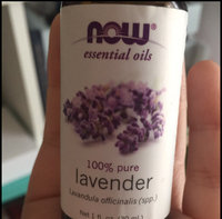 NOW Foods - Lavender Oil - 4 oz. uploaded by Talia R.
