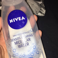 Nivea 3-in-1 Micellar Cleansing Water, Sensitive Skin, 200 mL uploaded by Ecem S.