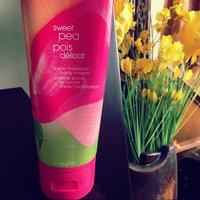 Bath & Body Works Sweet Pea Hand Cream uploaded by Hannah G.