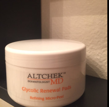 Altchek MD - Glycolic Renewal Pads - 36 Pads uploaded by Whenyousayitlikethat S.