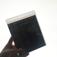 Bethesda Softworks Fallout 3 uploaded by Abigail L.