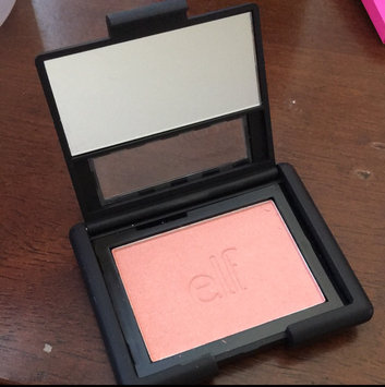 e.l.f. Cosmetics Blush uploaded by Liz O.