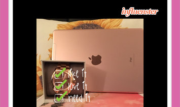 Apple 12.9‑inch iPad Pro uploaded by Carol S.