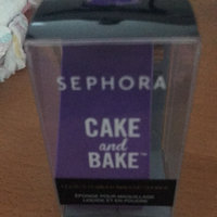 SEPHORA COLLECTION Cake and Bake Liquid and Powder Makeup Sponge uploaded by Jessica M.