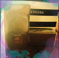 Tom Ford Private Blend Oud Wood Body Oil uploaded by Carolina K.