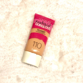 COVERGIRL Ready Set Gorgeous Foundation uploaded by Allison B.