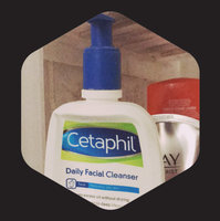 Cetaphil Gentle Skin Cleanser uploaded by Chantea H.