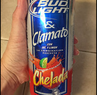Bud Light Chelada uploaded by Katherine V.