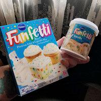 Pillsbury Funfetti Premium Cake Mix uploaded by Amanda R.
