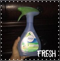 Febreze Gain Original Scent Fabric Refresher Spray 16.9 oz uploaded by Adilene P.