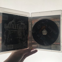 Electronic Arts Battlefield 3 uploaded by Abigail L.
