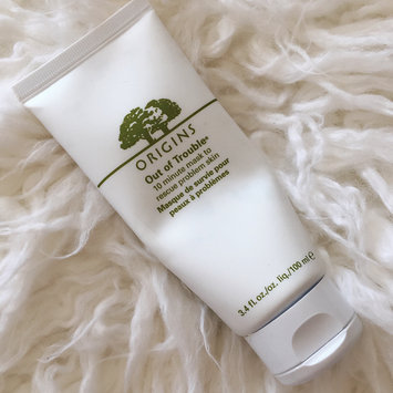 Photo of Origins Out Of Trouble™ 10 Minute Mask To Rescue Problem Skin uploaded by Fern A.