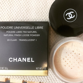 CHANEL POUDRE UNIVERSELLE LIBRE uploaded by Amy Jo O.