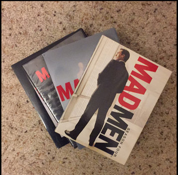 Photo of Mad Men uploaded by Katherine V.