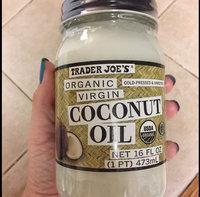 Trader Joe's Organic Virgin Coconut Oil uploaded by Katherine V.