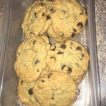 Photo of Betty Crocker™ Gluten Free Chocolate Chip Cookie Mix uploaded by Hayley G.