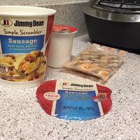 Jimmy Dean Sausage Simple Scrambles™ uploaded by Stephanie S.