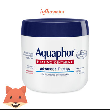 Aquaphor Healing Skin Ointment uploaded by Kimberly C.