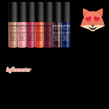 (6 Pack) NYX Butter Gloss - Creme Brulee uploaded by Kimberly C.