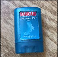 Band-Aid Friction Block Stick uploaded by Katherine V.