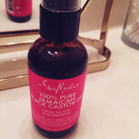 SheaMoisture 100% Pure Jamaican Black Castor Oil uploaded by Vane G.