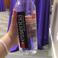 Essentia Super Hydrating Water 1.0 Liter uploaded by Mary P.