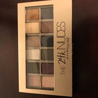 Maybelline New York The 24K Nudes™ Eyeshadow Palette uploaded by Alix G.