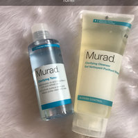 Murad Blemish Control Clarifying Toner uploaded by claris B.