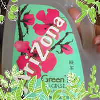 Arizona Ginseng and Honey Green Tea uploaded by Silvia C.