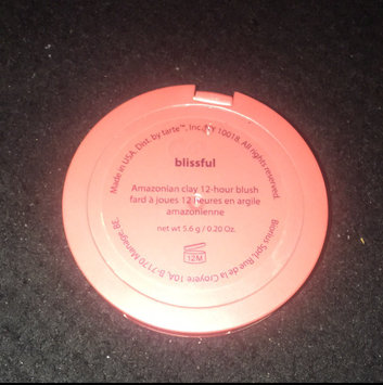 tarte Amazonian Clay 12-Hour Blush uploaded by Chantilly M.