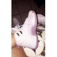AIR JORDAN 12 RETRO BG Boys sneakers 153265-002 [] uploaded by veronikka m.