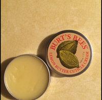 Burt's Bees Lemon Butter Cuticle Cream uploaded by Deb M.