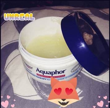 Aquaphor Healing Skin Ointment uploaded by Laura D.
