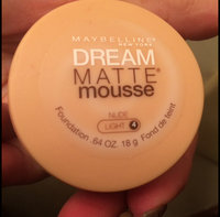 Maybelline Dream Smooth Mousse Foundation uploaded by Deb M.