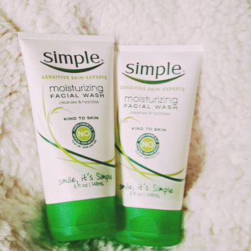 Simple Skincare  uploaded by Hannah S.