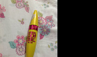 Maybelline The Colossal Go Extreme Very Black Mascara uploaded by Juliet C.