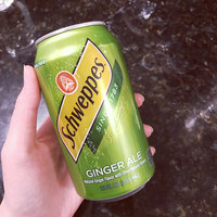 Schweppes® Ginger Ale uploaded by Anh a.
