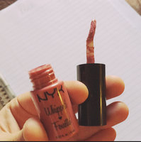 NYX Cosmetics Whipped Lip and Cheek Soufflé uploaded by Noor B.
