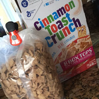 Cinnamon Toast Crunch Cereal uploaded by Michelle V.