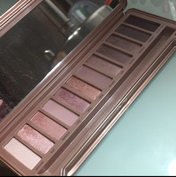 Urban Decay NAKED3 Eyeshadow Palette uploaded by Marcy W.