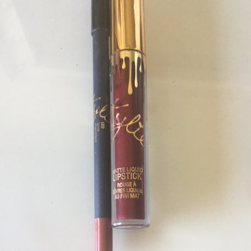 Kylie Cosmetics Kylie Lip Kit uploaded by Anna H.