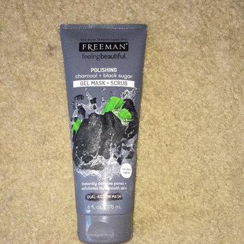 Freeman Beauty Feeling Beautiful™ Charcoal & Black Sugar Polishing Mask uploaded by Taylor W.