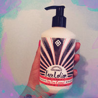 Everyday Coconut Daily Face Lotion (SPF 15) uploaded by Jamie N.