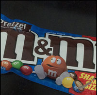 M&M's Pretzel Chocolate Candies uploaded by l V.