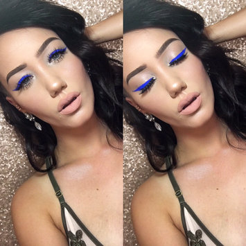 NYX Cosmetics Vivid Brights Eye Liner uploaded by Missa R.