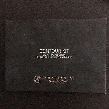 Anastasia Beverly Hills Contour Palettes uploaded by Megan K.