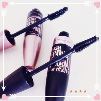 Maybelline New York Lash Sensational Mascara uploaded by Sandy A.