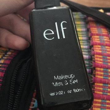 e.l.f. Studio Makeup Mist & Set uploaded by Kattie S.
