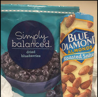 Simply Balanced Dried Blueberries 4 oz uploaded by Whenyousayitlikethat s.