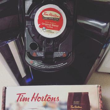 Photo of Tim Hortons Original Single Serve K-Cups uploaded by Stacie N.